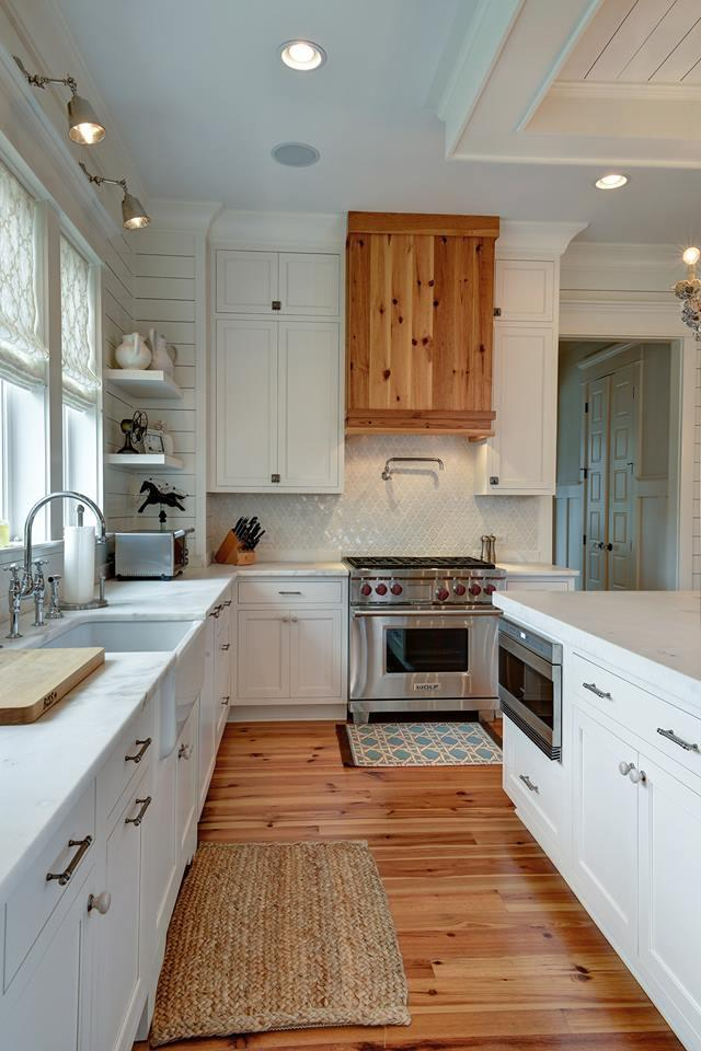houzz com kitchen of the week classic style for a southern belle