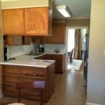 kitchens baths beyond kitchen flooring remodeling in mt pleasant